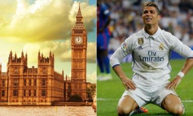 Ronaldo Londra publ