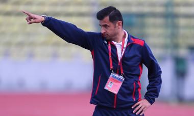 Antrenor Nicolae Dica