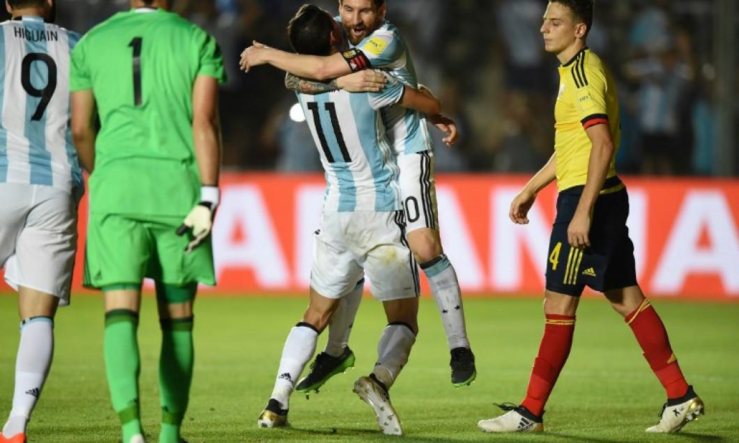 Di Maria Messi