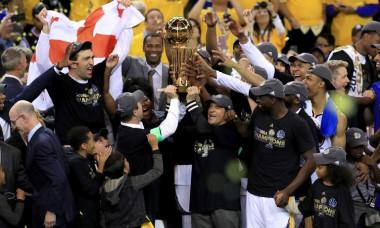 golden state campioana