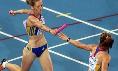 romania atletism