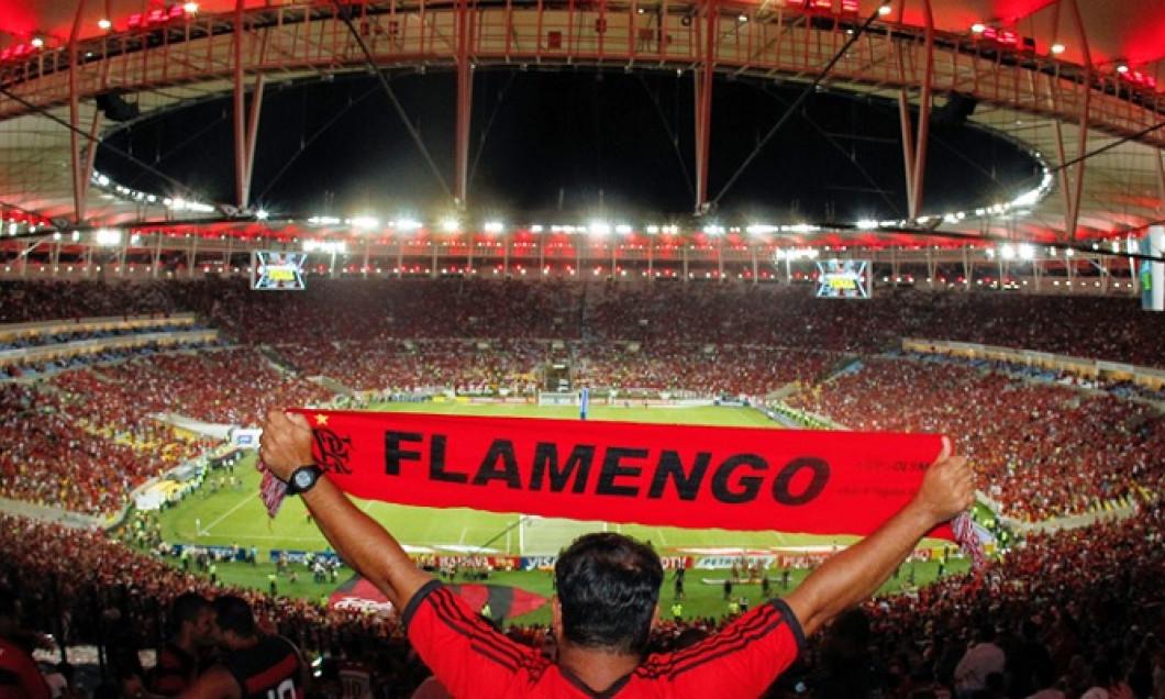 marx lenin flamengo