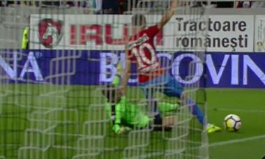 penalty tanase