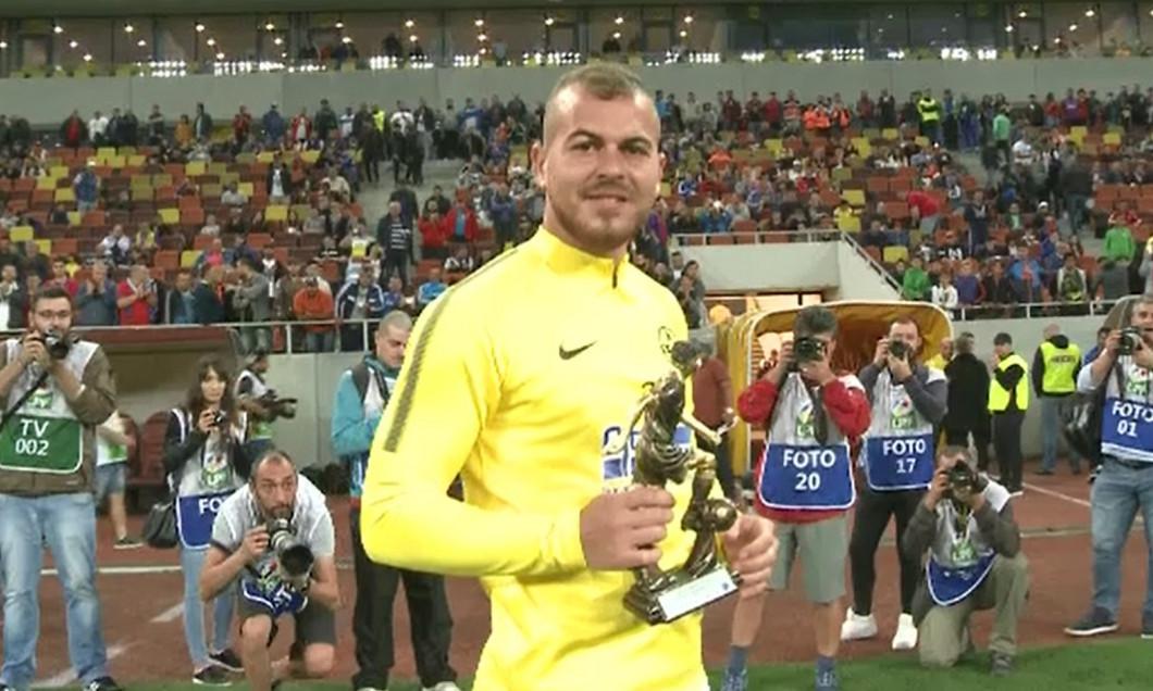 alibec trofeu