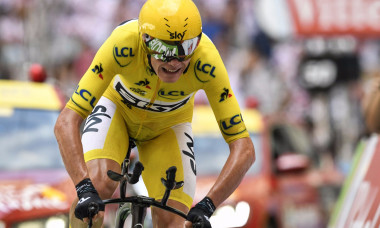 christ froome