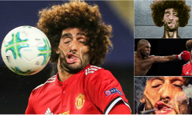 fellaini glume