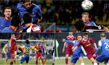 echipe romanesti
