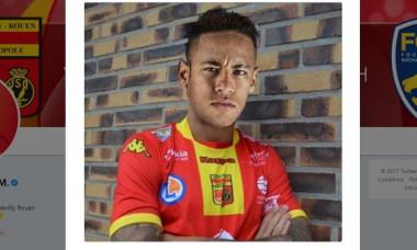 neymar liga 2