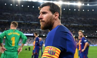 Messi Clasico