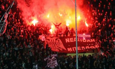 PAOK fani