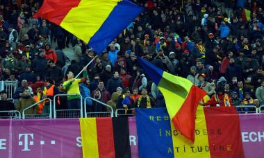 Romania fani