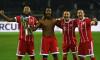 Sanches buc Bayern