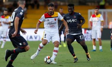 Benevento Bologna