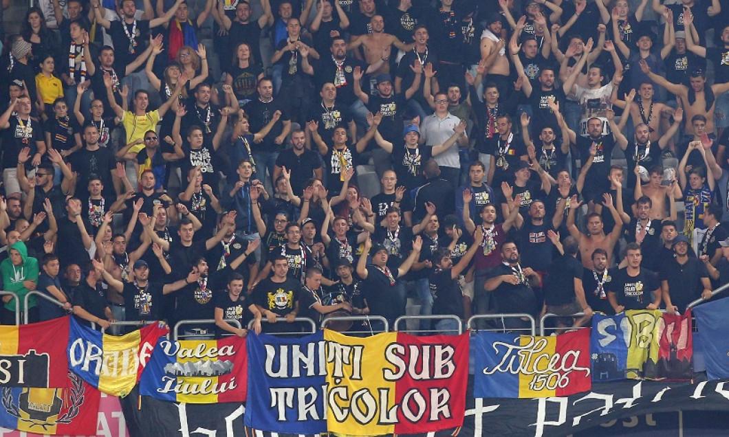 Fani România