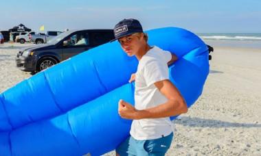 surfer uragan