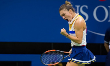 halep happy