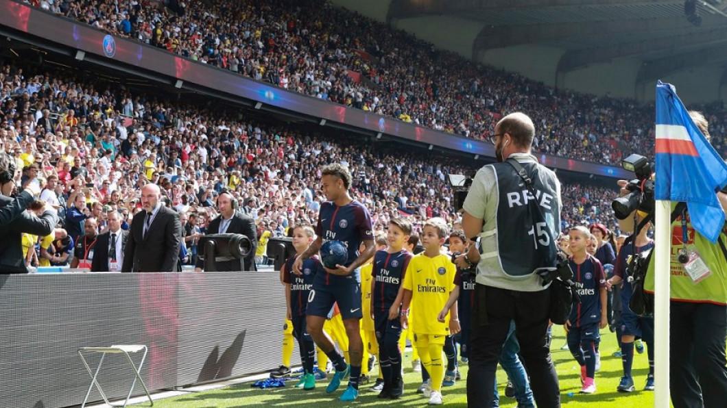 neymar fani