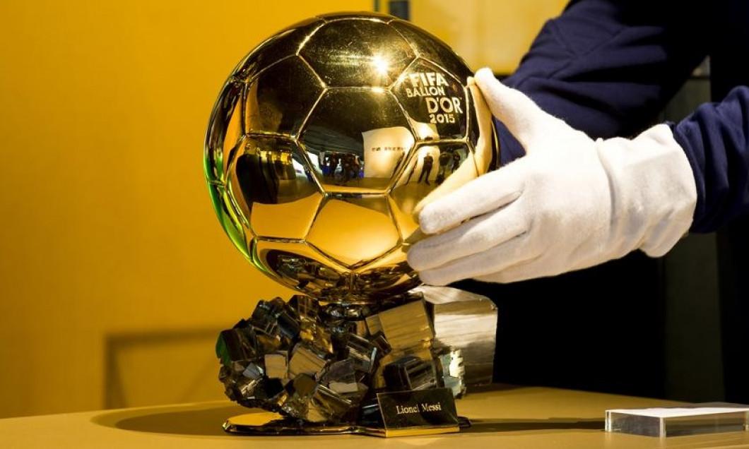 balon de aur