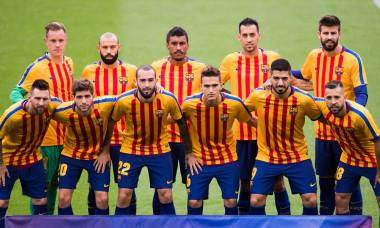 barcelona start