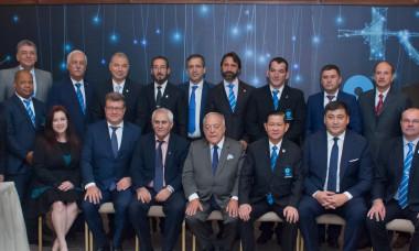 Federatia Internationala de Haltere - Bucuresti 2017