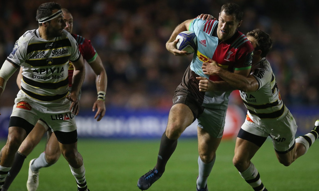 harlequins rochelle rugby