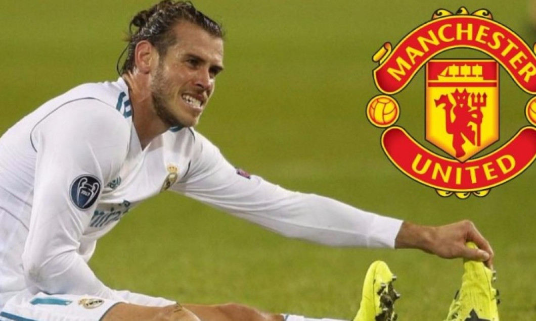 bale manchester united