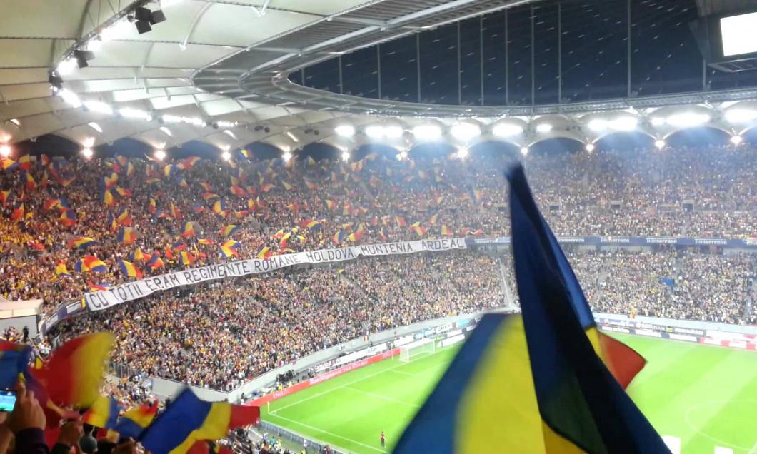 arena nationala olanda