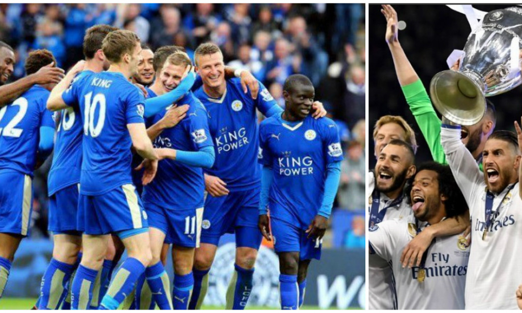leicester real