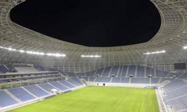 stadion olteni