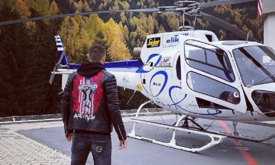 icardi elicopter