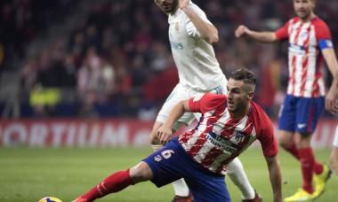 Benzema Atletico