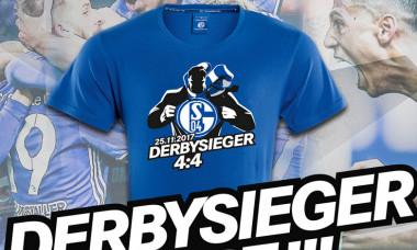 tricou Schalke