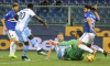sampdoria - lazio 1-2