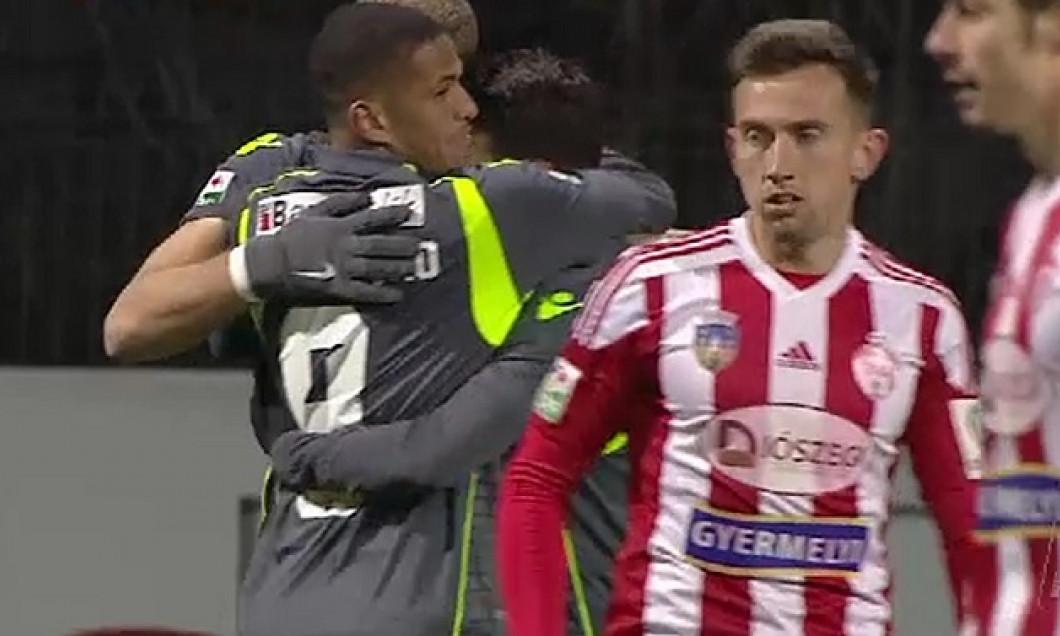 Dinamo gol