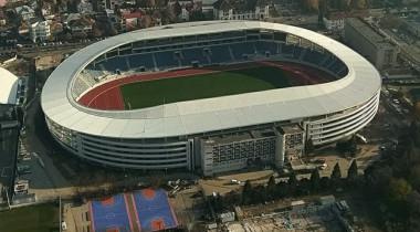 stadion pandurii