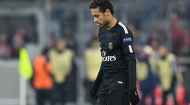 Neymar este dezamăgit la PSG, susține L'Equipe