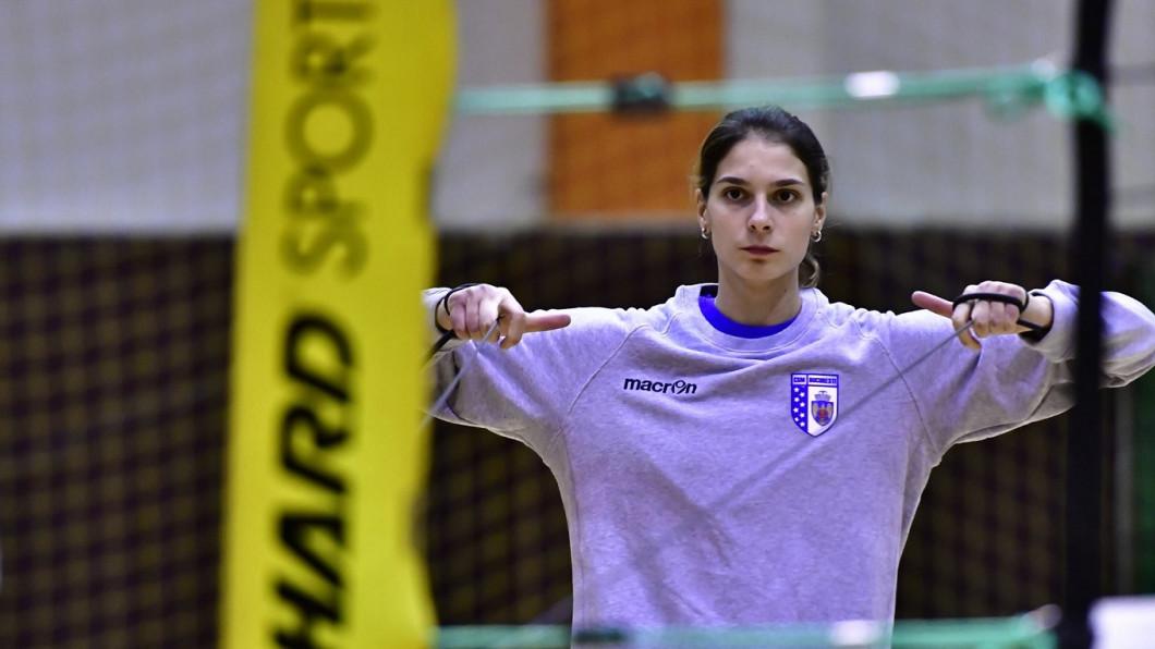 Jovana Brakocevic-Canzian