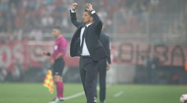 Razvan lucescu PAOK