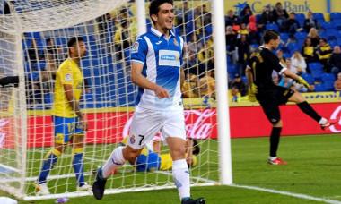 Las Palmas Espanyol