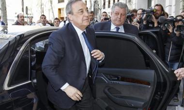 Florentino Perez vrea să-i achite clauza lui Umtiti