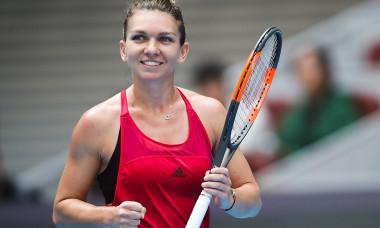 Simona Halep Karolina Pliskova finala thailanda Digi Sport