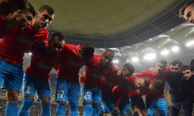 Nicolae Dică n-a câștigat niciunm trofeu ca antrenor la FCSB