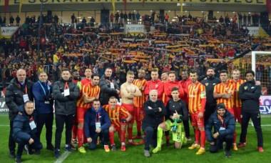 Marius Sumudica, Silviu Lung si echipa