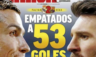 Ronaldo Messi 53