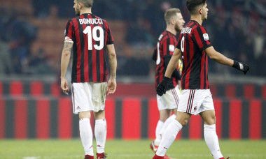 Milan Atalanta