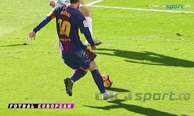 Messi gheata