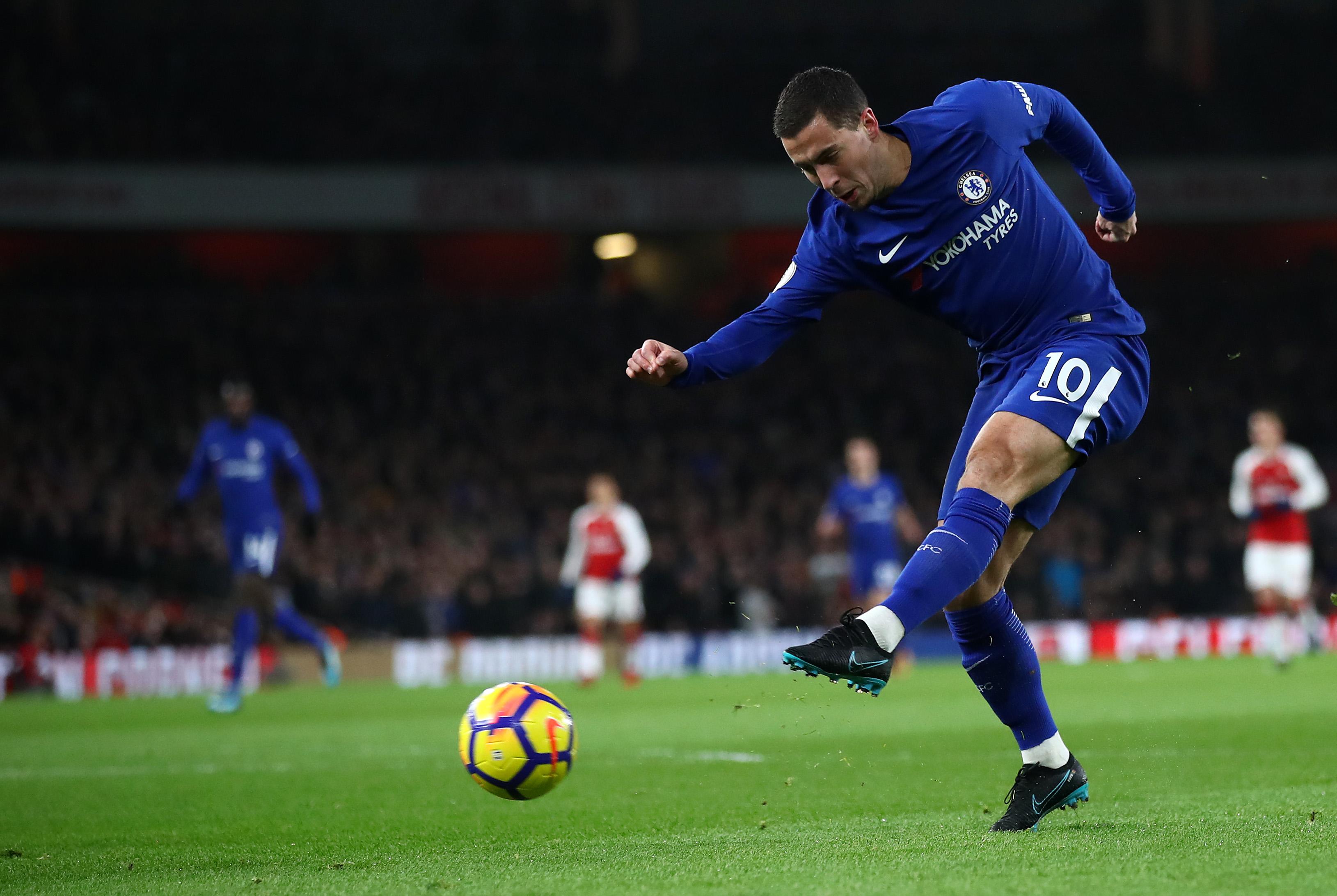 Hazard a refuzat a doua ofertă de prelungire a contractului cu Chelsea. Oferta uriașă făcută de Abramovich