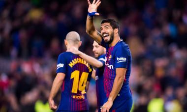 Barcelona v Levante - La Liga