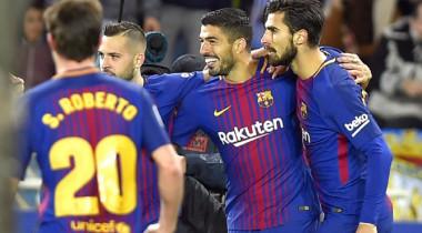 Sociedad Barcelona
