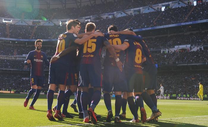 real barcelona 0-3
